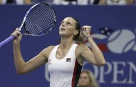 Eis o novo top 10 WTA na próxima segunda-feira