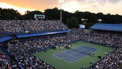 Sete meses depois, o WTA anuncia (finalmente) o seu novo sistema de streams para os torneios