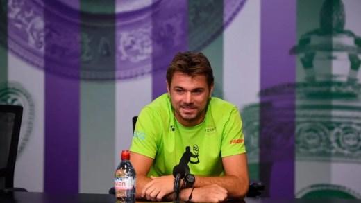 Wawrinka e o Grand Slam de carreira: «É algo incrível, mas não vivo a pensar nisso»