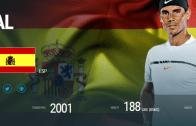 OFICIAL: Rafa Nadal é o novo (mas bem conhecido) dono do trono do ATP World Tour