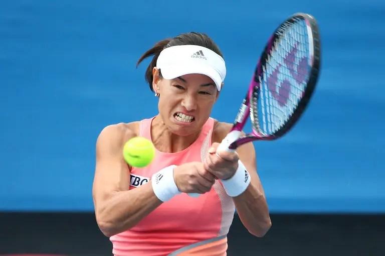 Kimiko Date termina a carreira aos 46 anos
