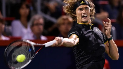 Alexander Zverev vence duelo de jovens talentos e desafia Roger Federer na final de Montreal