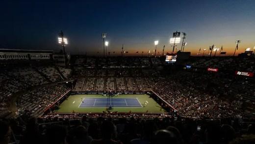 Consulte o QUADRO COMPLETO de Montreal. Federer com Nishikori e Thiem; Nadal com Raonic, Del Potro e Zverev