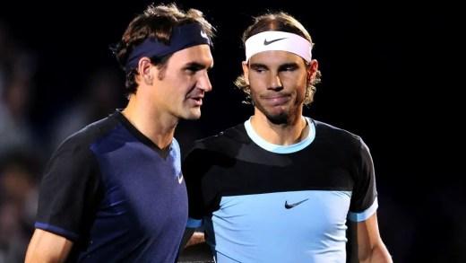 Meia-final Fedal? Federer adorava, Nadal dispensava