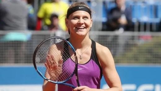 Há uma nova número um do Mundo: Lucie Safarova!