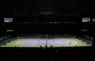 WTA Finals mudam-se para a China em 2019