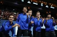 Tony Godsick: «A Laver Cup não vai matar a Taça Davis»