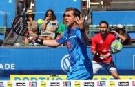 Paquito e Sanyo não jogam juntos em 2018 e Navarro deve voltar para Juan Martín Diaz