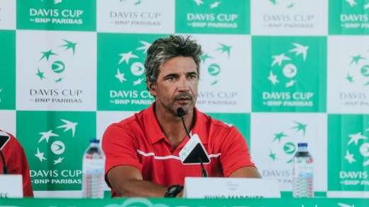 Grupo Mundial para 2019? «O objetivo é o mesmo», diz Nuno Marques