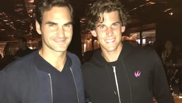 Federer: «O ténis não acaba quando os Big Four se retirarem. Novos jogadores trarão novos fãs»