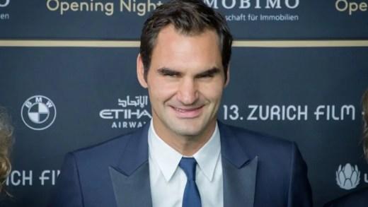 Homem mais elegante de 2017: Federer afastado nos quartos-de-final