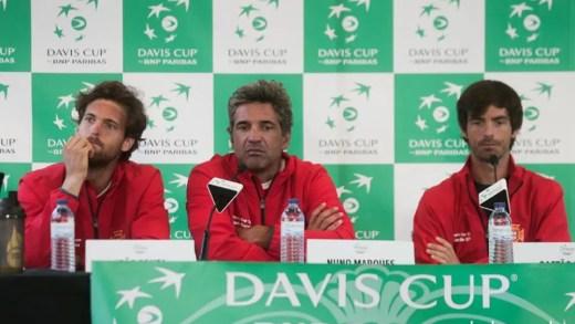 Nuno Marques: «Amanhã é outro dia… acredito que podemos ganhar a eliminatória»