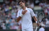 """Djokovic aponta uma fase da época onde espera estar """"ao melhor nível"""""""