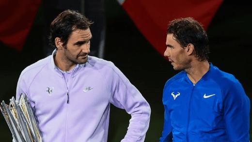 Jamie Murray: «Ficarei surpreendido se o Federer e o Nadal dominarem em 2018»