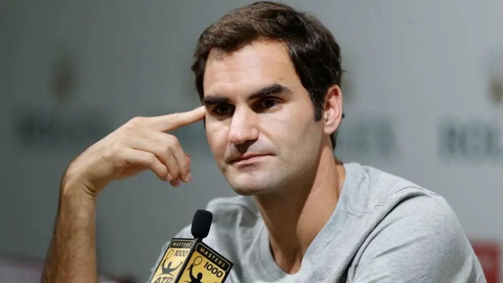 Confissões de Federer: «Pensava que o Nadal iria desistir da digressão asiática»