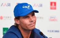 Diretor do torneio de Basileia comenta desistência de Nadal: «Pesa muito»