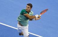 ATP Finals. A luta pelos últimos dois lugares em Londres está ao rubro