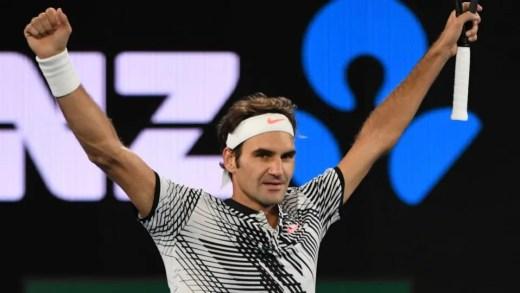 Greg Rusedski: «Vejo o Federer a ter 20 ou 21 Grand Slams no final de 2018»