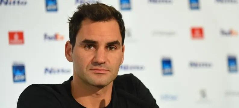 Federer relembra crítica de treinador: «O máximo que podes fazer com essas mãos é tirar cafés num bar»