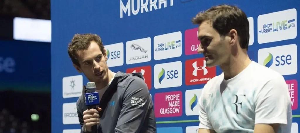 Ainda Murray sem certezas sobre presença no Open da Austrália
