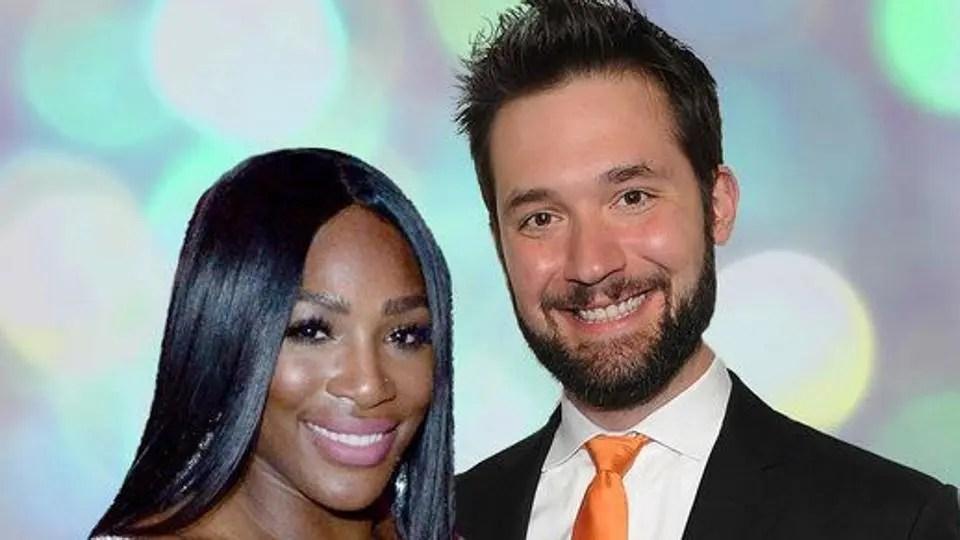 Serena Williams vai casar… amanhã!