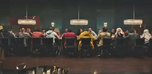 [VÍDEO] Muguruza brilha ao lado de Messi, Harden, Pogba e companhia!