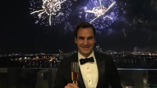 Federer assume: «É altamente improvável que jogue a Taça Davis nesta fase da minha carreira»