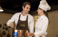 Marca de chocolates paga 20 milhões a Federer em novo contrato