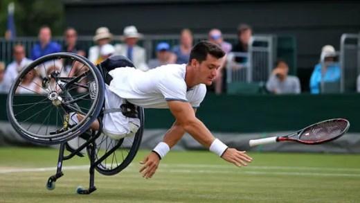Gustavo Fernandez: «A minha deficiência nunca me privou de nada»
