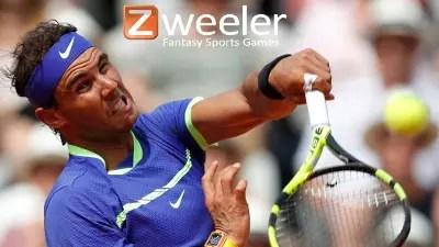 O Fantasy ATP Tennis 2018: mínimo de 2 500€ em prémios!