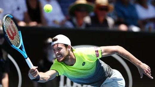 Auckland. João Sousa sem hipóteses frente a super Ferrer, vai sair do top 60