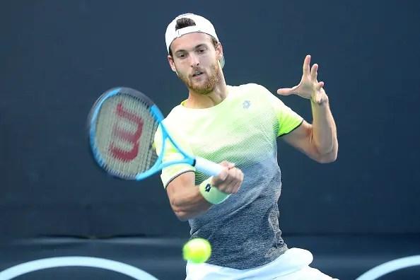 Alterações no quadro… novo adversário. João Sousa encara ex-top 20 ATP na estreia em Roterdão