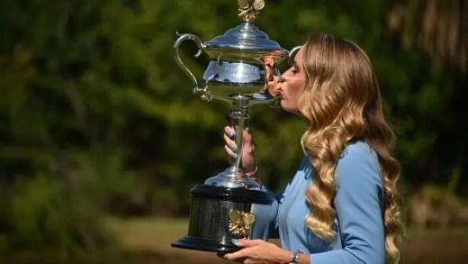 Wozniacki: «Ainda não assimilei tudo o que se passou no Australian Open»