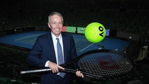Open da Austrália mantém elevadas velocidades dos courts (e com diferenças discrepantes)