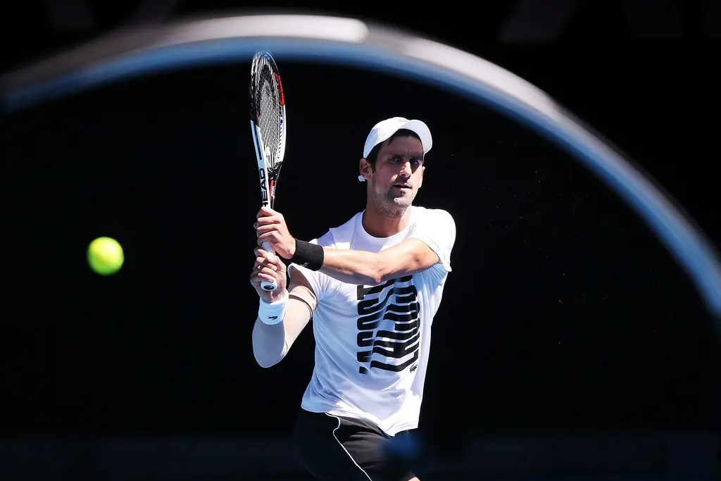 Djokovic leva um advogado para uma reunião da ATP e pede aos jogadores que lutem contra os (baixos) prémios monetários