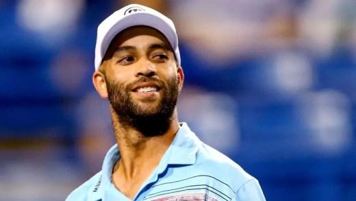 James Blake é o novo DIRETOR do Miami Open