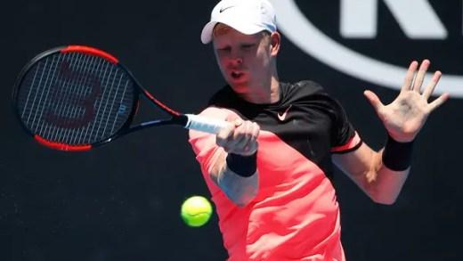 Edmund supera dura batalha perante altas temperaturas e avança rumo aos oitavos de final em Melbourne