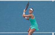 Agnieszka Radwanska vai abandonar o top 30 mais de 10 (!) anos depois