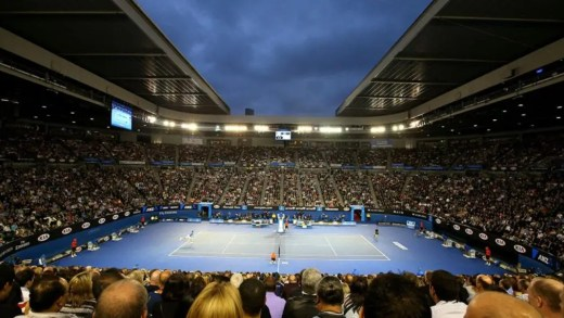 Australian Open. Veja o Quadro Feminino COMPLETO