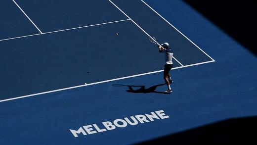 Australian Open, dia 8: a ordem de encontros, com Federer, Djokovic, Kerber & companhia