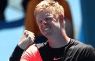 Kyle Edmund surpreende Grigor Dimitrov rumo às MEIAS-FINAIS do Australian Open