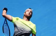 Eliminação de João Sousa em pares deixa Australian Open sem portugueses