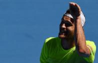 João Sousa eliminado pelo número seis mundial Cilic na segunda ronda do Australian Open