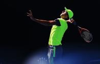 Karlovic dispara 53 (!) ases aumenta um recorde que já é seu rumo à 3.ª ronda do Australian Open