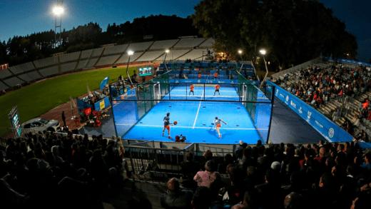World Padel Tour confirma calendário: Portugal continua a receber um Masters