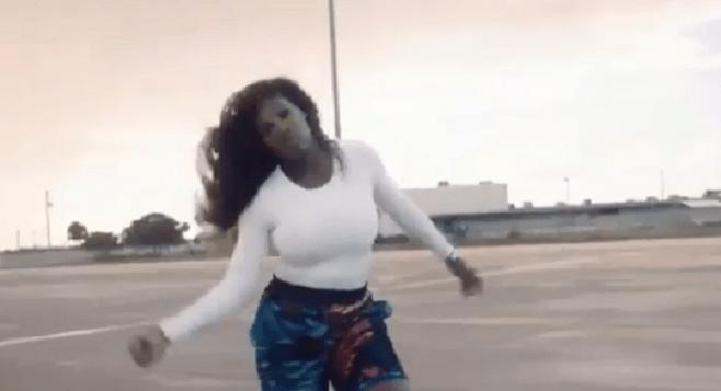 [VÍDEO] Serena Williams como nunca a viu no Instagram… de Rihanna