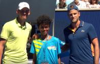 [VÍDEO] Foi assim que Dominic Thiem virou um encontro de 0-2 em sets pela 2.ª vez na carreira