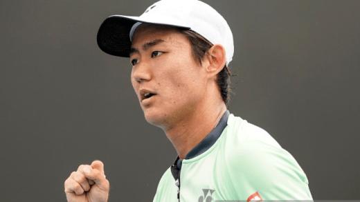 Após o primeiro dia, o Australian Open já tem garantido um quarto-finalista fora do top… 40!