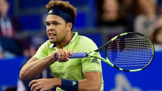 Goffin vs Gasquet e Tsonga vs Pouille: as meias-finais de LUXO em Montpellier