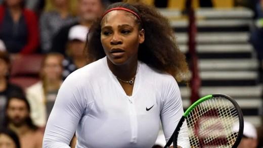 Ostapenko: «Acredito que a Serena vai voltar ao topo do ténis mundial»